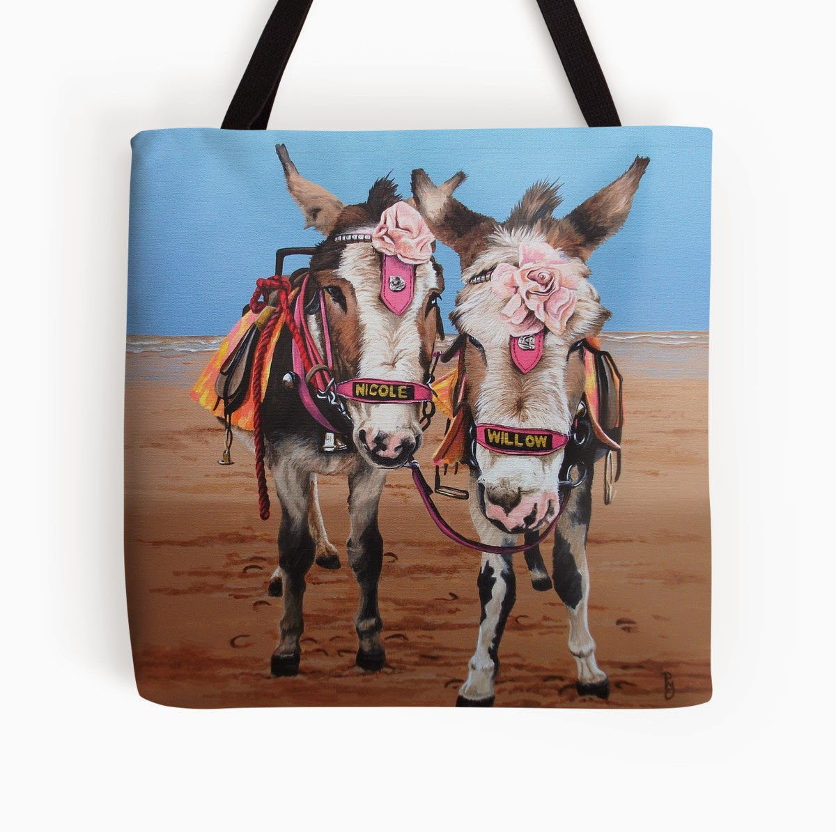 NEW! Tote bags