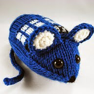 http://www.ravelry.com/patterns/library/tardis-mouse