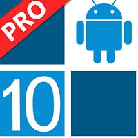 Win 10 Launcher : Pro 2.2 Patched Apk