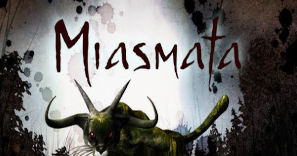 Free Download Miasmata PC Game