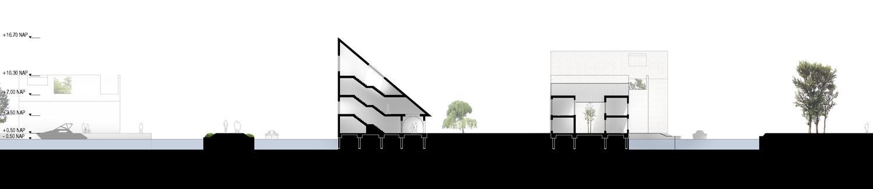 Pulido piriz cuac arquitectura serrano baquero - Cuac arquitectura ...