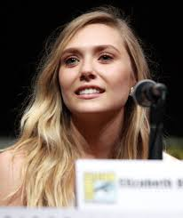 Elizabeth Olsen Height - How Tall