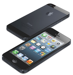 Five Tips for Your iPhone 5