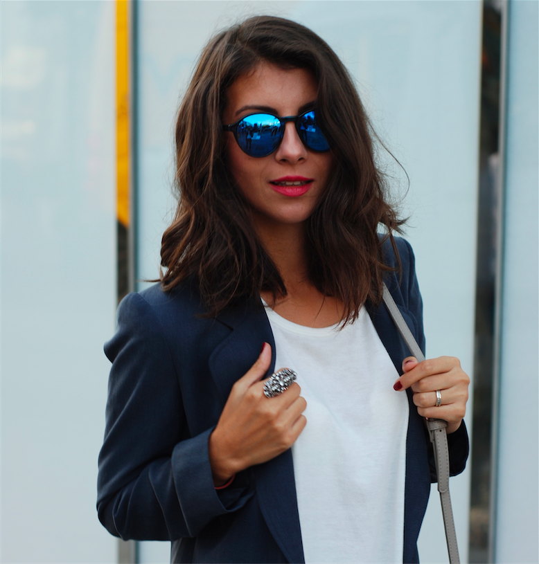 mirror sunnies,shades,marni for h&m, blogger outfit