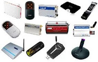 Teknik Mempercepat Koneksi modem GSM CDMA