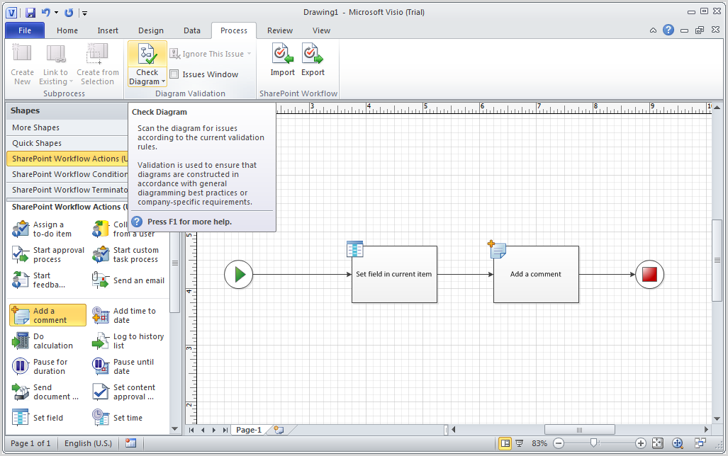 how to download visio 2010