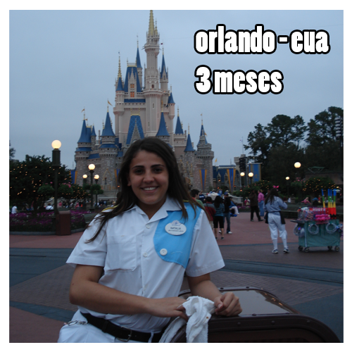 International College Program - Disney