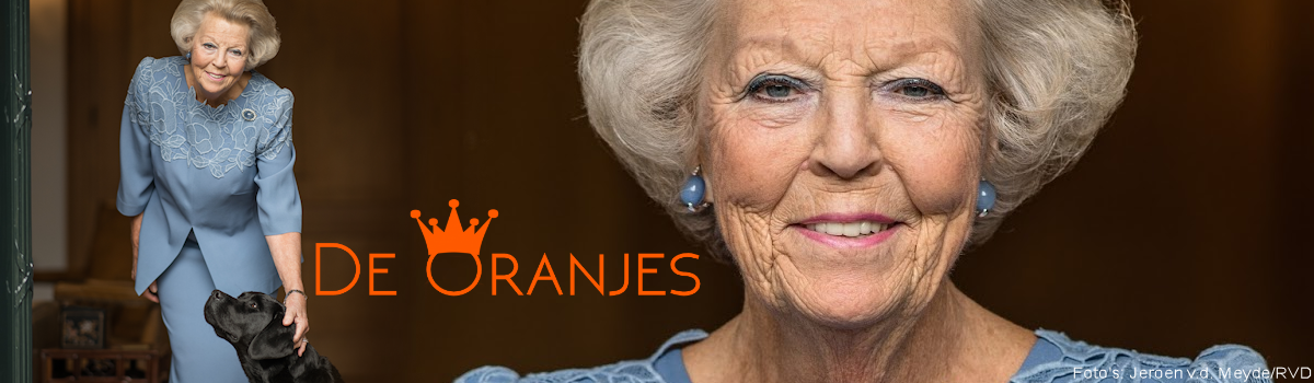 De Oranjes