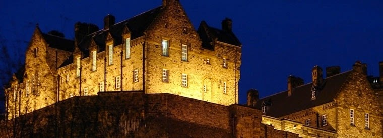 Tops 10 des activités à Edimbourg