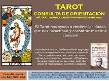ORIENTACIÓN CON TAROT