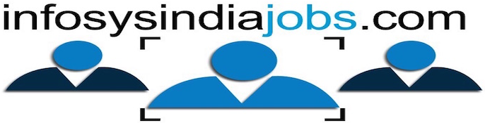 Infosys India Jobs