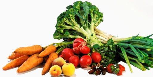 dieta vegetariana antitumorale