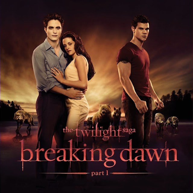 The Twilight Saga: Breaking Dawn iPad Wallpaper 2