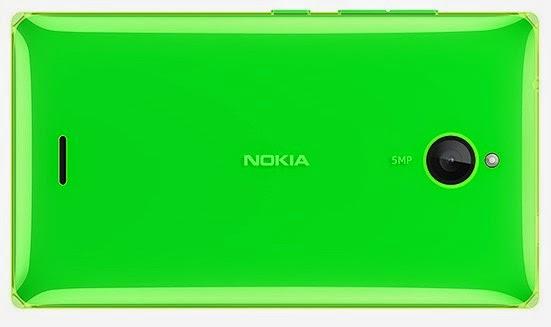 Harga Nokia X 2 Android