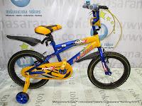 Sepeda Anak Family Power-X 16 Inci