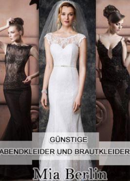 Abendkleider -  Miaberlin