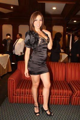 Luz Marina Ceballos - Lucecita Nude Photos 49