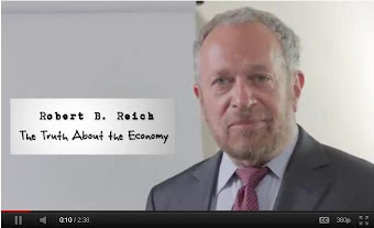 The Economy: What's Really Wrong