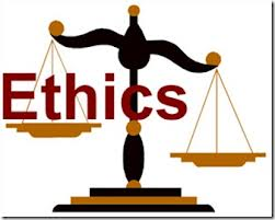 What is business ethics why business ethics is considered oxymoron