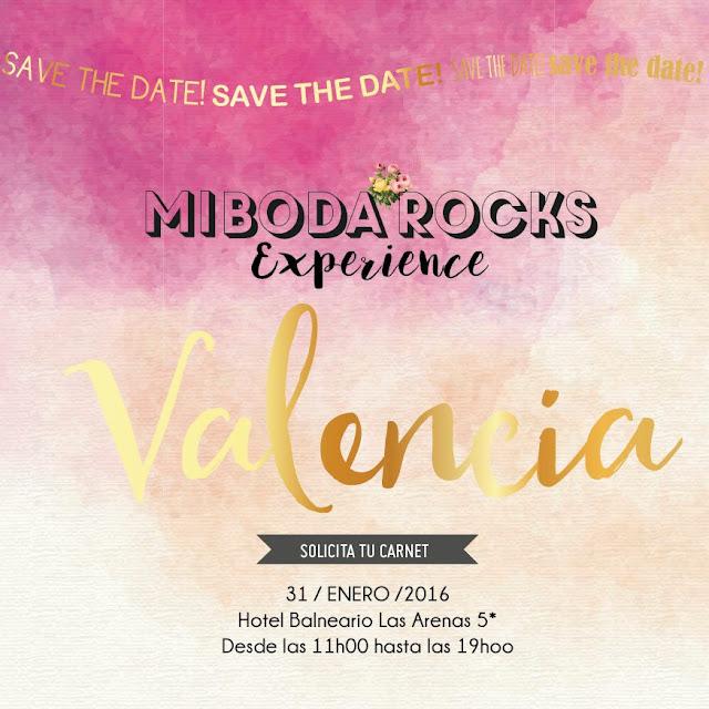 mi boda rocks experience valencia 2016 - bodas valencia