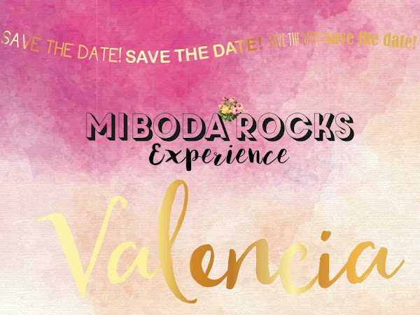 Expositores Mi Boda Rocks Experience Valencia 2016
