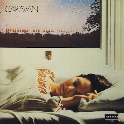 Caravan - For Girls Who Grow Plump In The Night 1973 (UK, Canterbury Scene, Symphonic Prog, Jazz-Rock)