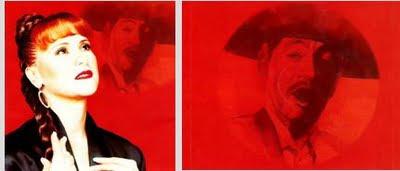 Manoella Torres De La Tierra...Javier Solís Al Cielo...CD (Fotos Internas