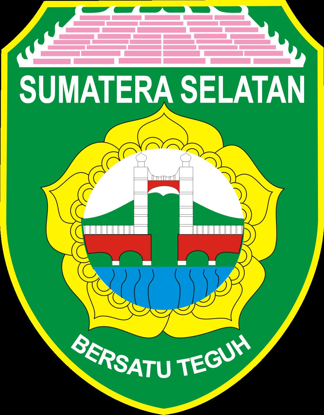 Logo Kabupaten Kota Logo Kabupaten Kota Di Sumatera Selatan