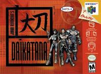 N64 Dakiatana
