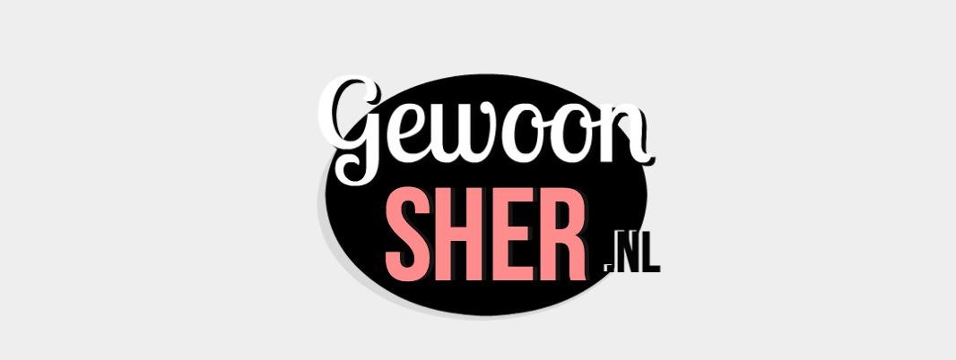 GEWOON SHER
