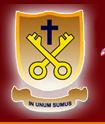 St Peter's Senior Secondary School Logo