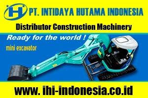 IHI Indonesia (Intidaya Hutama Indonesia)