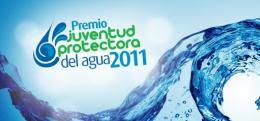 Premio Juventud protectora del agua 2.011