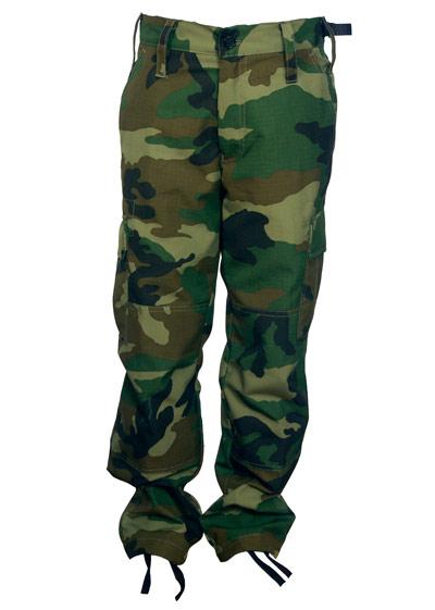 Decije kargo pantalone