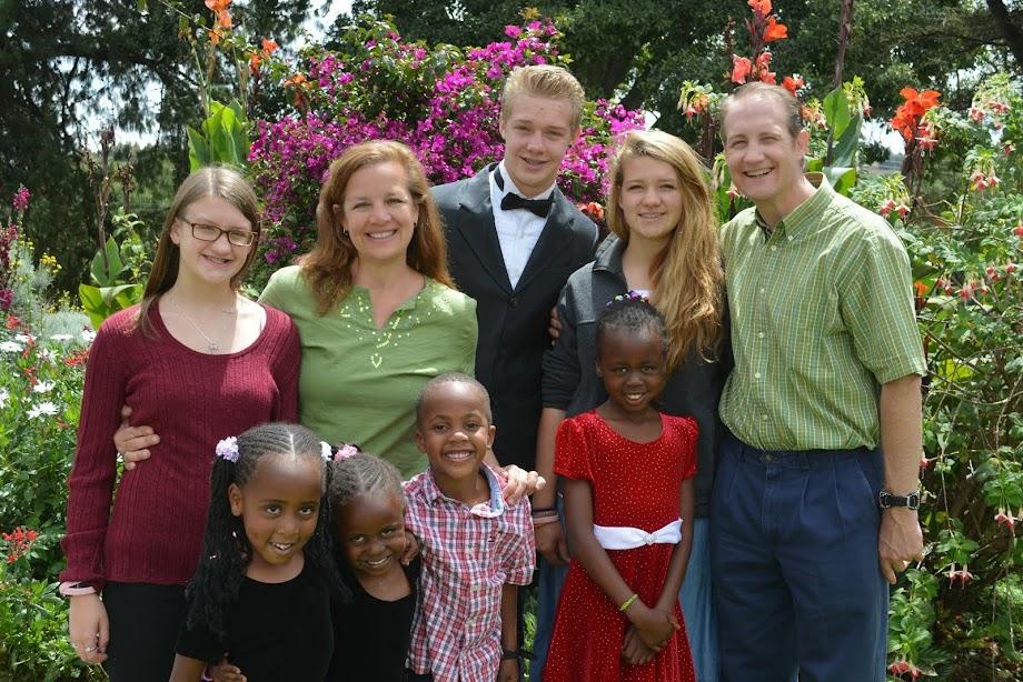 Bemm Family