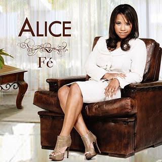 Alice - CD Fé 2011