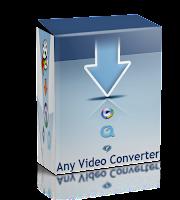 Any Video Converter PRO 3.1 (Crack)