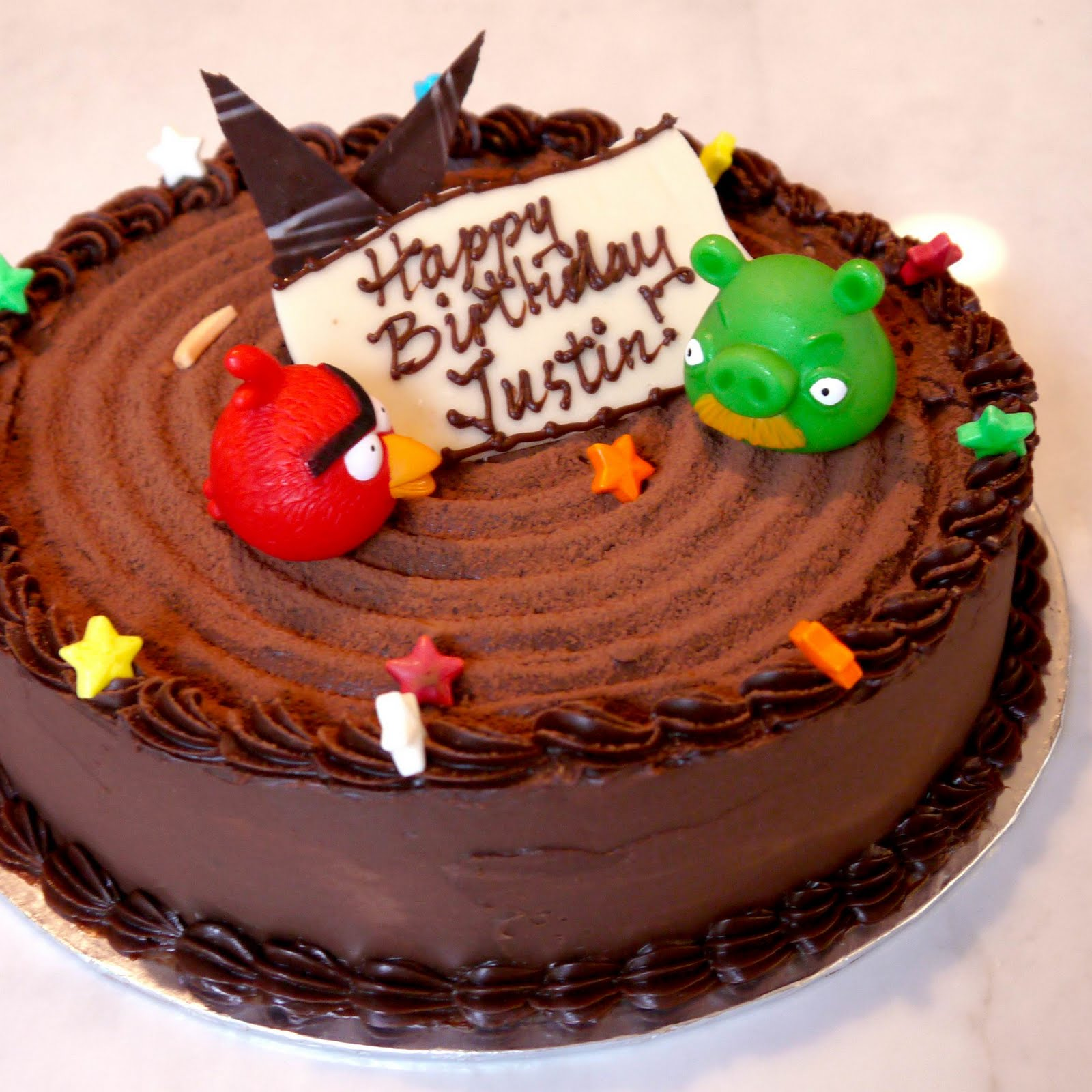 HEB Cakes Designs http://sweetindulgenceswk.blogspot.com/2011/11/angry-birds-birthday-cake.html