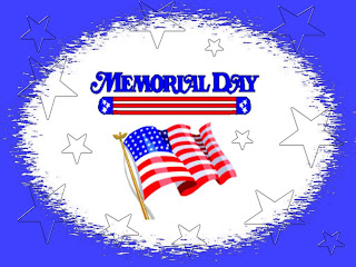Free Download Memorial Day PowerPoint Template