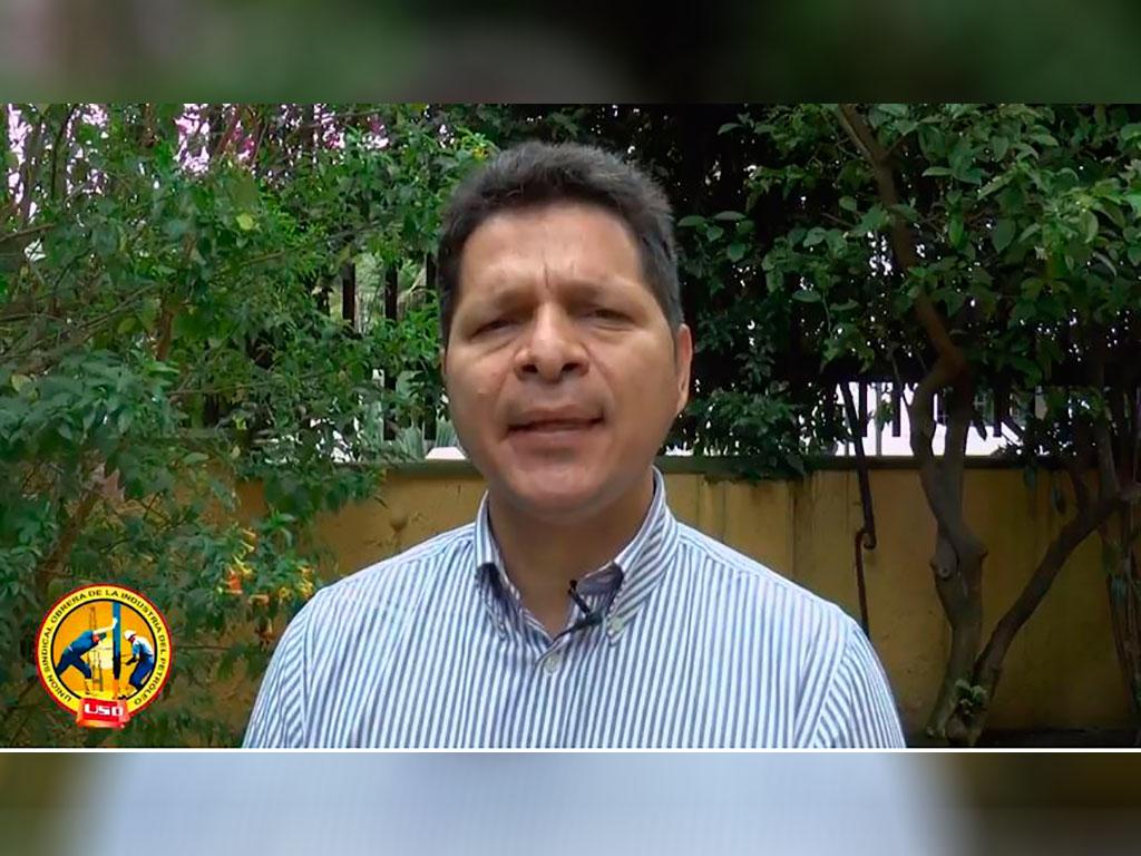 La USO exige garantías para el ejercicio político en Colombia