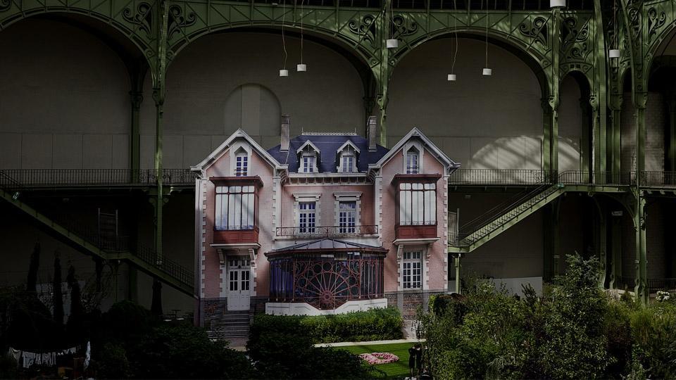 L 39 expo de l 39 art du jardin au grand palais mister golightly - Expo le grand palais ...