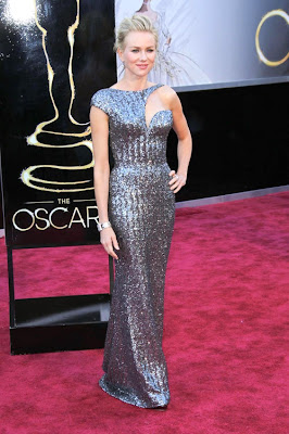 Naomi Watts 2013 Academy Awards