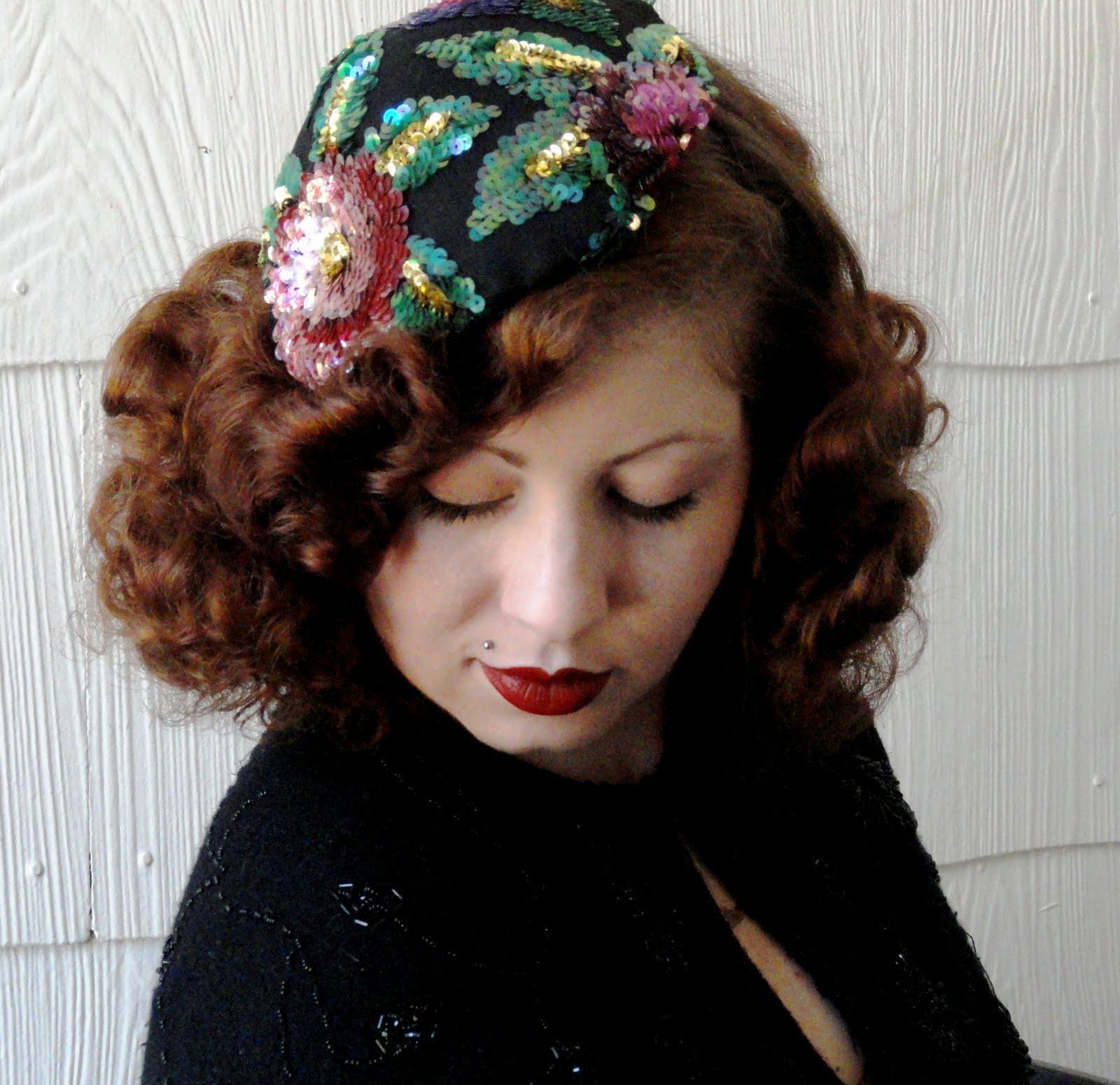 Modern Dress Hats