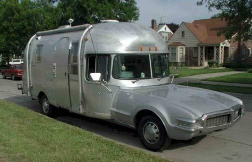 Интересные караваны A-trailer2-710204