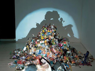 Unbelievable Shadow Art !!!!