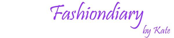 fashiondiarybykate
