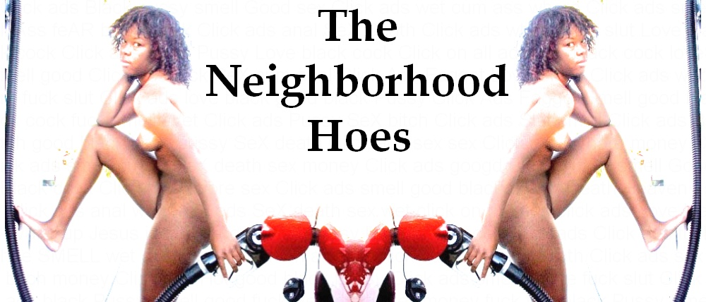 The Neighborhood Hoes