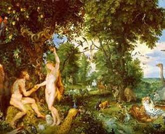 Adam và E va 1