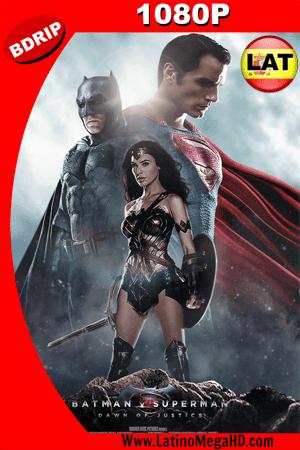 Batman v. Superman: El origen de la justicia  (2016) Latino BDRIP 1080P ()