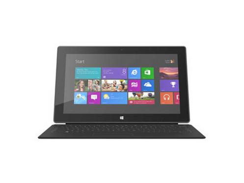 Microsoft Mengumumkan Harga Tablet Surface